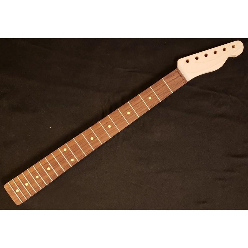 maple rosewood custom guitar neck sound guitar works. Black Bedroom Furniture Sets. Home Design Ideas