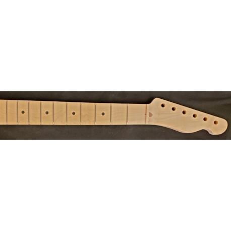 1pc Maple Custom Guitar Neck