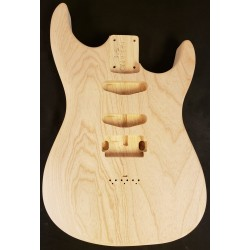 Swamp Ash Custom Dinky S Guitar Body