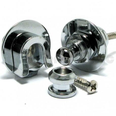 Schaller Strap Lock System