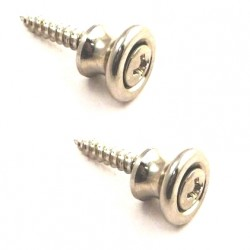 Gibson Style Strap Buttons
