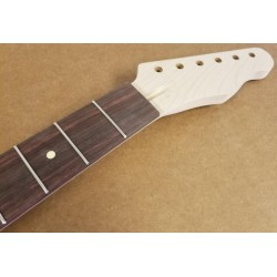 Maple/Rosewood U1 Tilt Back Guitar Neck