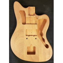 3pc Mahogany JM Guitar Body