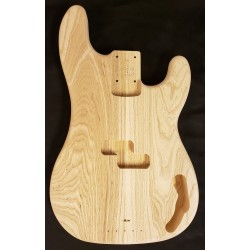 Swamp Ash Standard P Bass Body