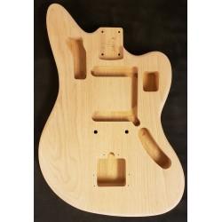 Alder Jag Guitar Body