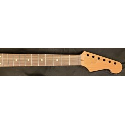 Roasted maple/rosewood 24 fret U2 neck