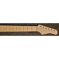 1pc Maple S6 Guitar Neck