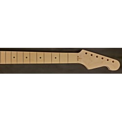 Maple/Maple U2 Floyd Rose Guitar Neck